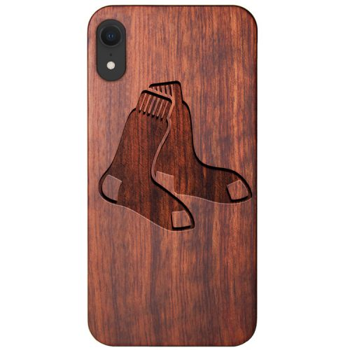 Boston Red Sox iPhone XR Case