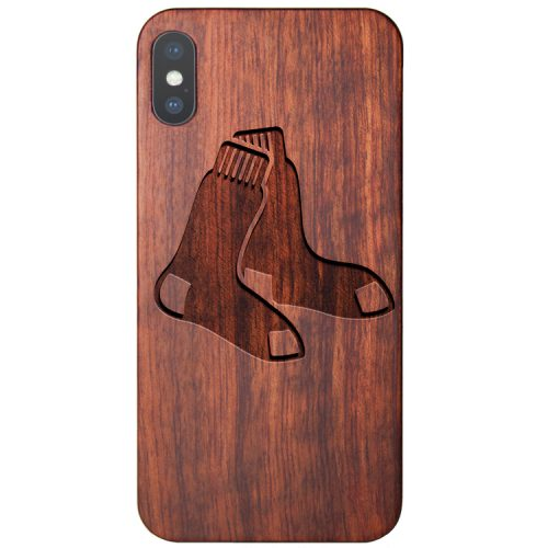 Boston Red Sox iPhone XS Case