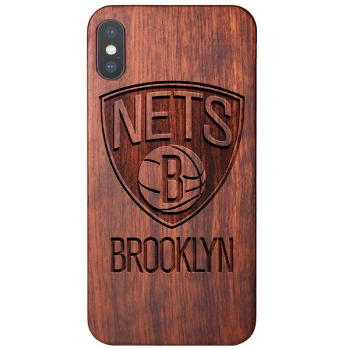 Brooklyn Nets iPhone XS Case