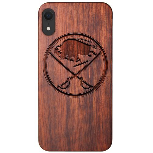 Buffalo Sabres iPhone XR Case