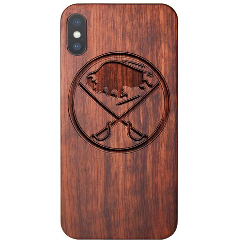 Buffalo Sabres iPhone XS Max Case