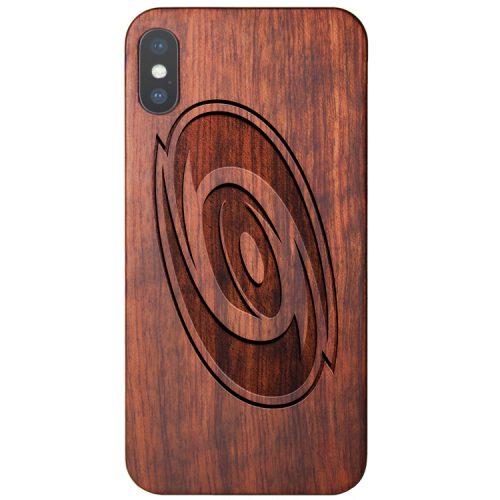Carolina Hurricanes iPhone XS Case