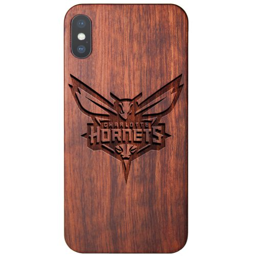 Charlotte Hornets iPhone XS Case