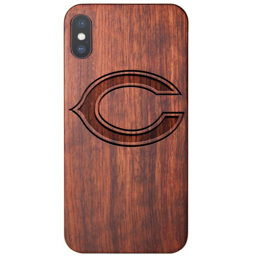 Chicago Bears iPhone XS Case