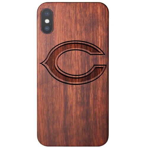 Chicago Bears iPhone XS Max Case