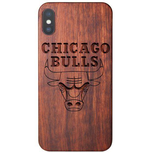 Chicago Bulls iPhone XS Max Case