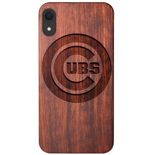 Chicago Cubs iPhone XR Case