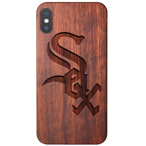Chicago White Sox iPhone XS Max Case