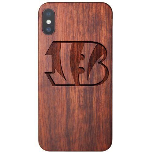 Cincinnati Bengals iPhone XS Case