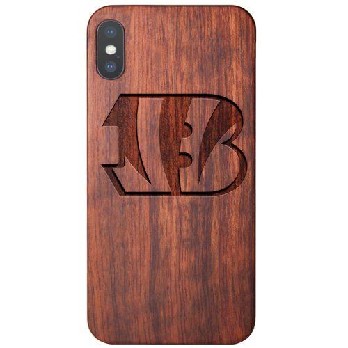 Cincinnati Bengals iPhone XS Max Case
