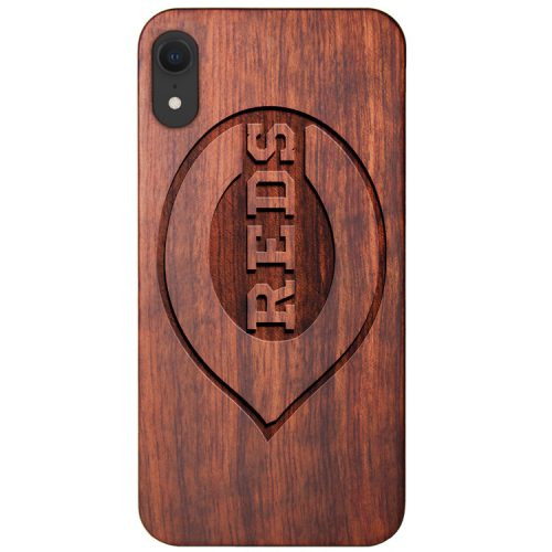 Cincinnati Reds iPhone XR Case