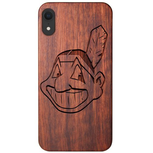 Cleveland Indians iPhone XR Case