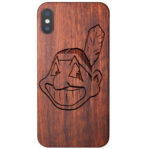Cleveland Indians iPhone XS Max Case