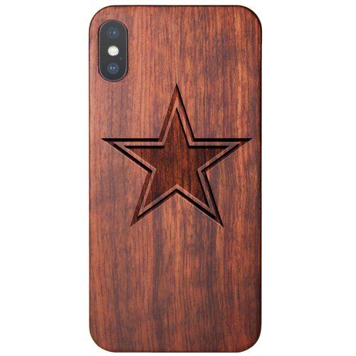 Dallas Cowboys iPhone XS Case