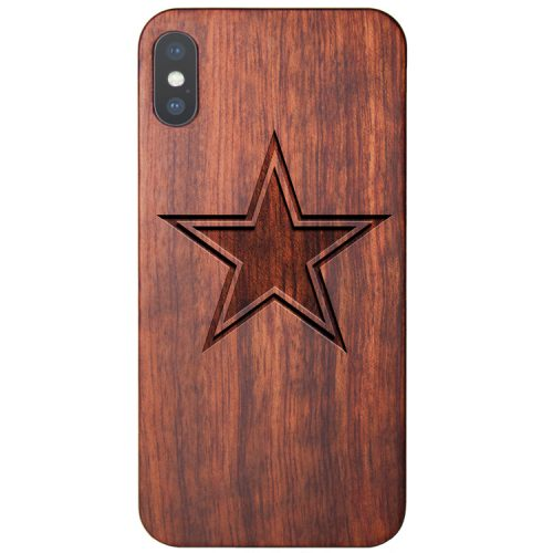 Dallas Cowboys iPhone XS Max Case