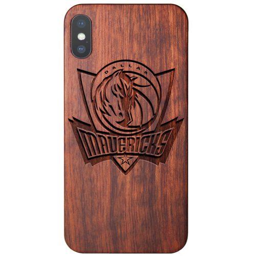 Dallas Mavericks iPhone XS Max Case