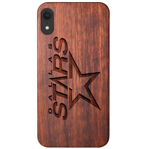 Dallas Stars iPhone XR Case
