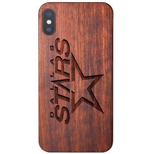 Dallas Stars iPhone XS Case