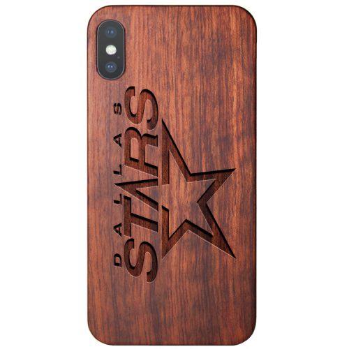 Dallas Stars iPhone XS Max Case