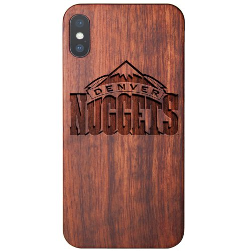 Denver Nuggets iPhone XS Case