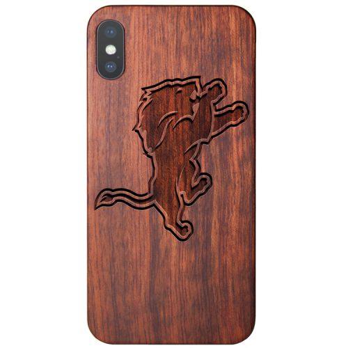 Detroit Lions iPhone XS Max Case