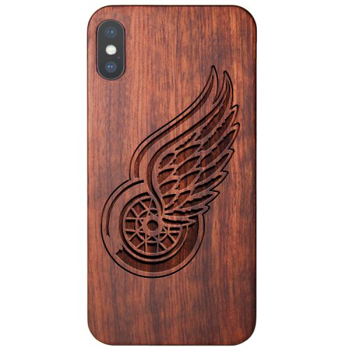 Detroit Red Wings iPhone XS Case