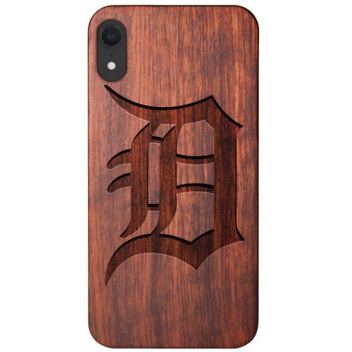 Detroit Tigers iPhone XR Case
