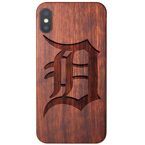 Detroit Tigers iPhone XS Case