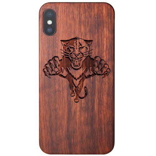 Florida Panthers iPhone XS Case