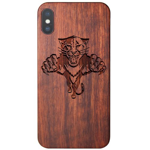 Florida Panthers iPhone XS Max Case