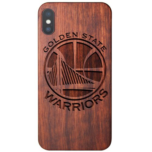 Golden State Warriors iPhone XS Case