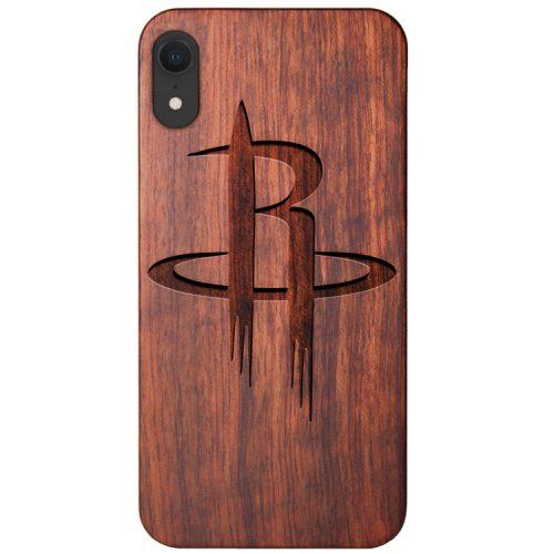 Houston Rockets iPhone XR Case