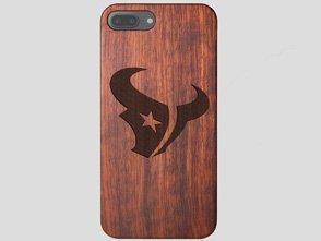 Houston Texans iPhone XS Case