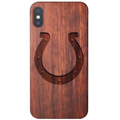 Indianapolis Colts iPhone XS Max Case