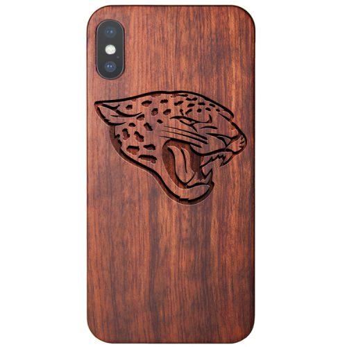 Jacksonville Jaguars iPhone XS Case