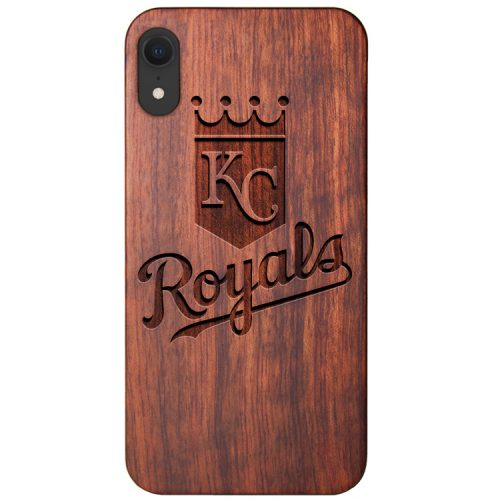 Kansas City Royals iPhone XR Case
