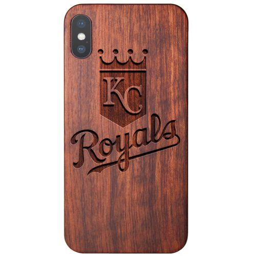 Kansas City Royals iPhone XS Max Case