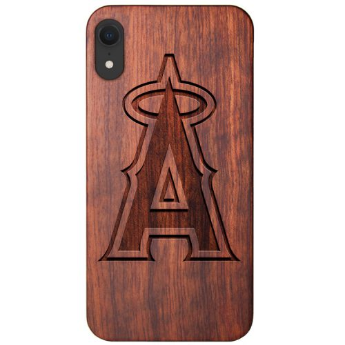 Los Angeles Angels iPhone XR Case