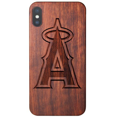 Los Angeles Angels iPhone XS Case