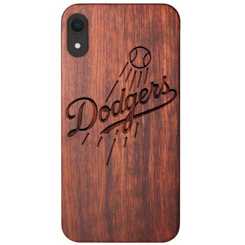Los Angeles Dodgers iPhone XR Case
