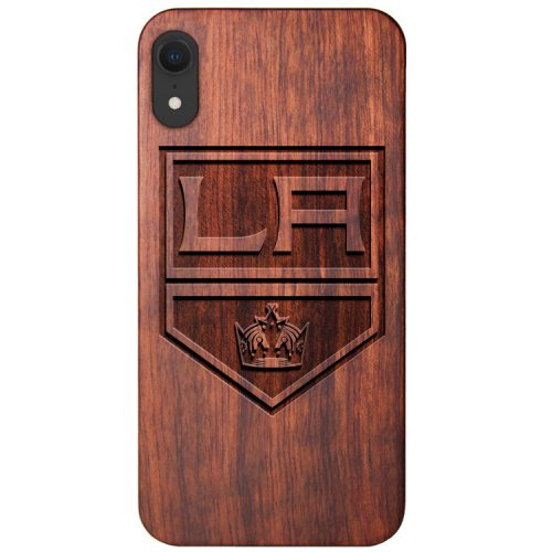 Los Angeles Kings iPhone XR Case