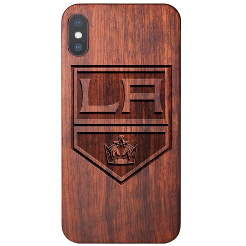 Los Angeles Kings iPhone XS Case