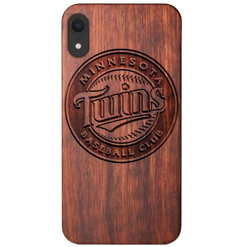 Minnesota Twins iPhone XR Case