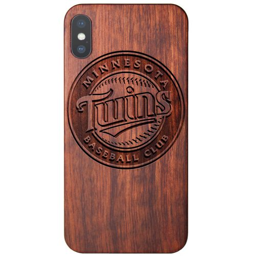 Minnesota Twins iPhone XS Max Case
