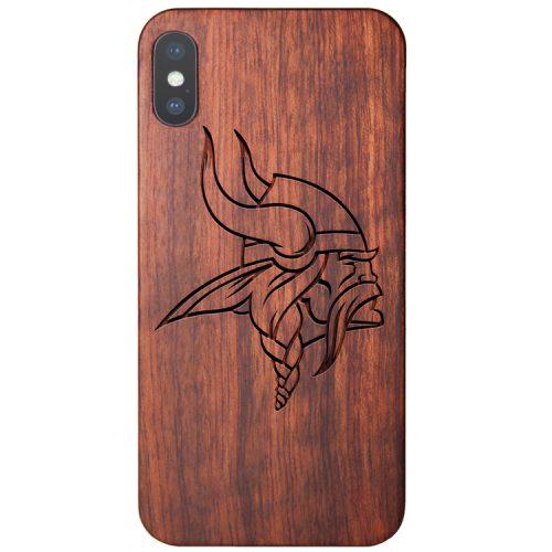 Minnesota Vikings iPhone XS Case