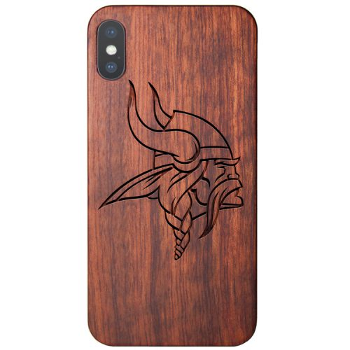 Minnesota Vikings iPhone XS Max Case