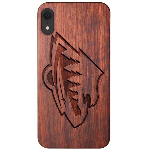 Minnesota Wild iPhone XR Case