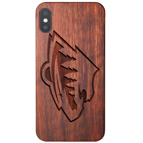 Minnesota Wild iPhone XS Case