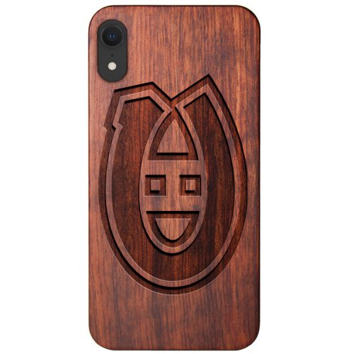 Montreal Canadiens iPhone XR Case
