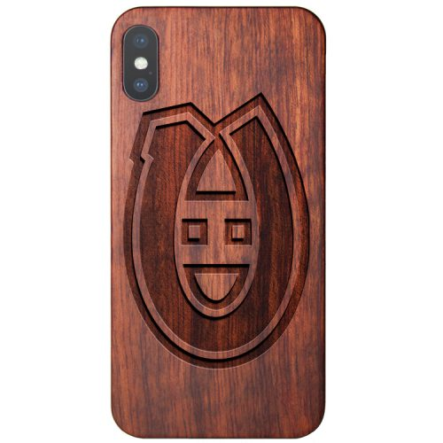 Montreal Canadiens iPhone XS Case